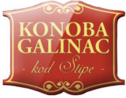 Tavernan Galinac, hos Stipe